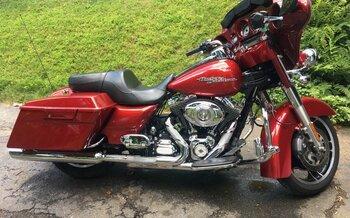 2013 Harley-Davidson Touring for sale 200598891