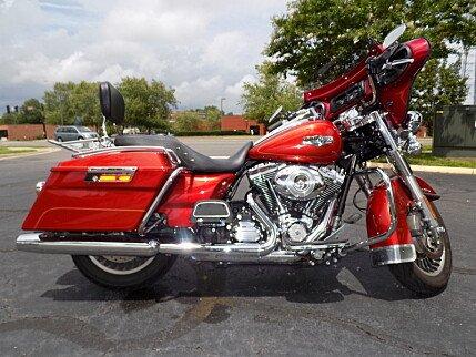 2013 Harley-Davidson Touring for sale 200605978