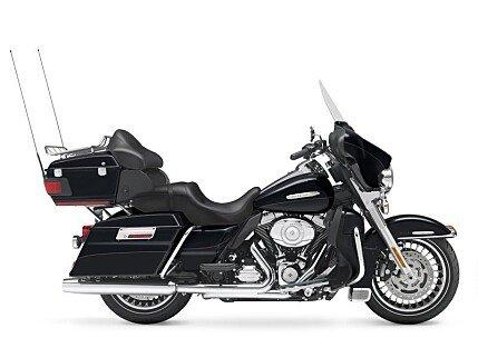 2013 Harley-Davidson Touring for sale 200606111