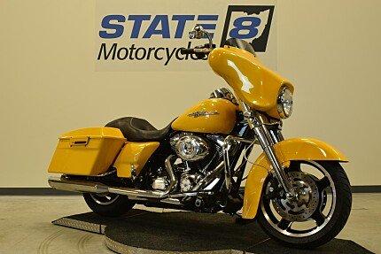 2013 Harley-Davidson Touring for sale 200608034