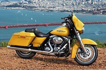 2013 Harley-Davidson Touring for sale 200623809