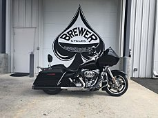 2013 Harley-Davidson Touring for sale 200632186