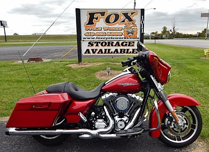 2013 Harley-Davidson Touring for sale 200639317