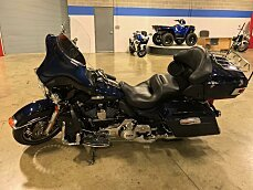 2013 Harley-Davidson Touring for sale 200646584