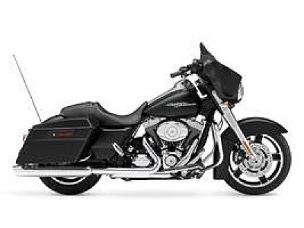 2013 Harley-Davidson Touring for sale 200652095