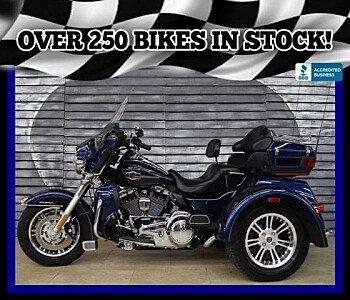 2013 Harley-Davidson Trike for sale 200473581