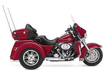 2013 Harley-Davidson Trike for sale 200518705