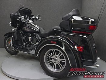 2013 Harley-Davidson Trike for sale 200580935