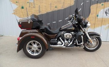 2013 Harley-Davidson Trike for sale 200504007