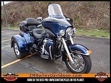 2013 Harley-Davidson Trike for sale 200506469