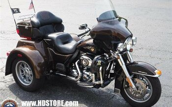 2013 Harley-Davidson Trike for sale 200587758