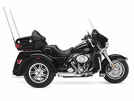2013 Harley-Davidson Trike for sale 200630778