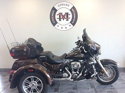 2013 Harley-Davidson Trike for sale 200651287