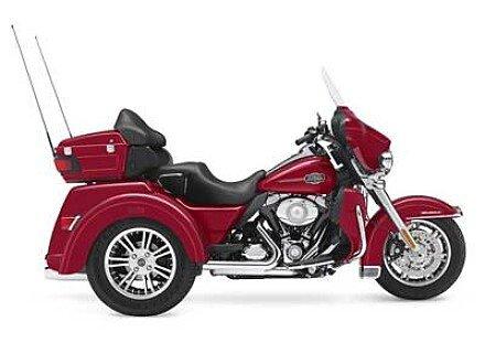 2013 Harley-Davidson Trike for sale 200652472