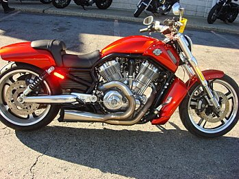 2013 Harley-Davidson V-Rod for sale 200482911