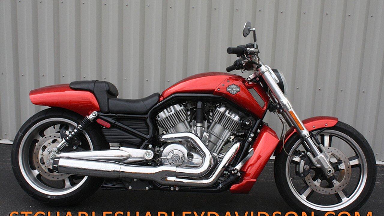 2013 Harley-Davidson V-Rod for sale 200498567