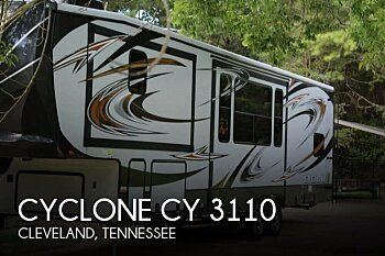 2013 Heartland Cyclone for sale 300105784