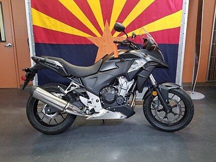 2013 Honda CB500X for sale 200539597