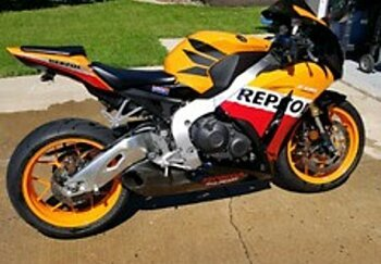 2013 Honda CBR1000RR for sale 200474162