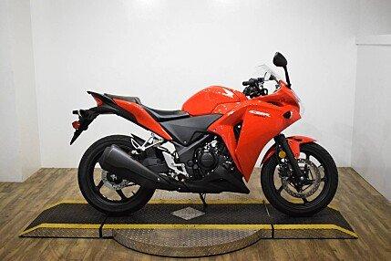 2013 Honda CBR250R for sale 200564505