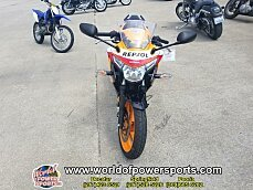 2013 Honda CBR250R for sale 200637443