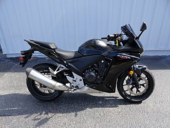 2013 Honda CBR500R for sale 200618466