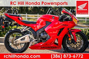 2013 Honda CBR600RR for sale 200534814