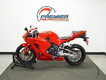 2013 Honda CBR600RR for sale 200564386