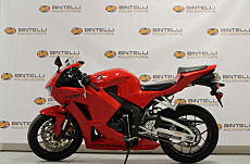 2013 Honda CBR600RR for sale 200628740