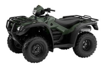 2013 Honda FourTrax Foreman Rubicon for sale 200549491