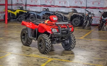 2013 Honda FourTrax Foreman for sale 200592532