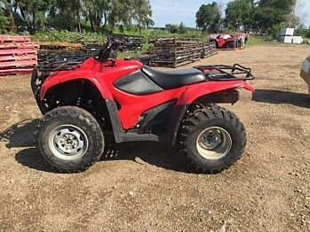 2013 Honda FourTrax Rancher for sale 200430586