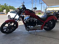 2013 Honda Fury for sale 200568650