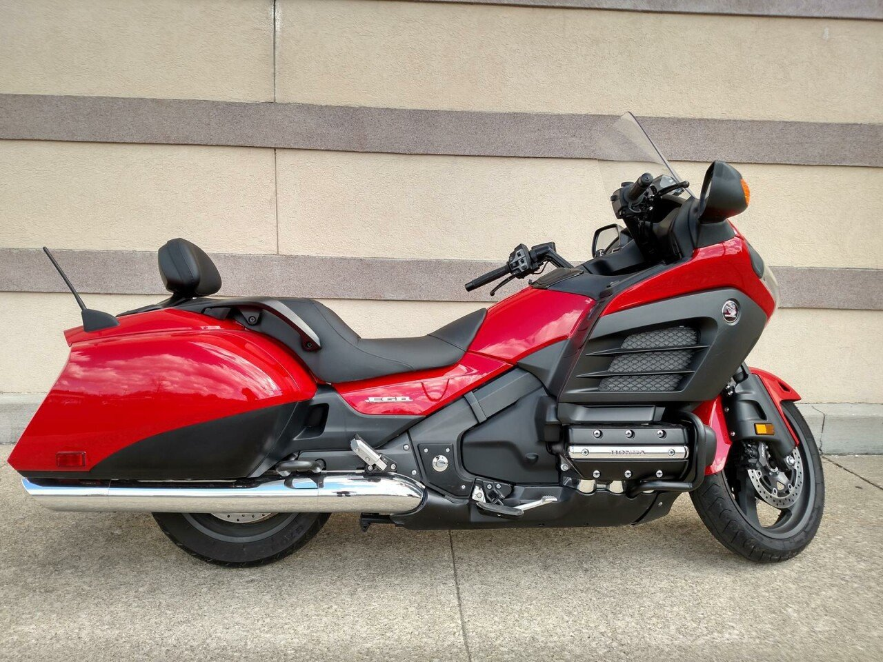 Honda Gold Wing | New and Used Motorcycles for Sale