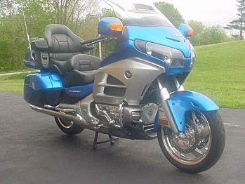 2013 Honda Gold Wing for sale 200461866