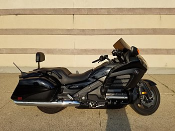 2013 Honda Gold Wing for sale 200588343