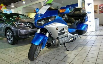 2013 Honda Gold Wing for sale 200492001