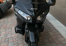 2013 Honda Gold Wing for sale 200542086
