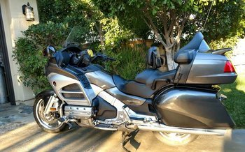 2013 Honda Gold Wing for sale 200652485