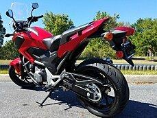 2013 Honda NC700X for sale 200588878