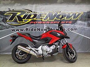 2013 Honda NC700X for sale 200645609