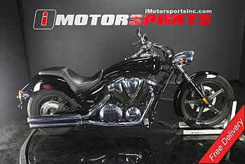 2013 Honda Sabre 1300 for sale 200601120