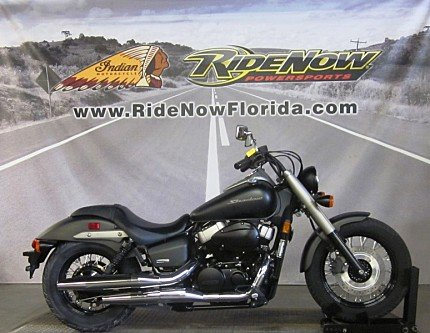 2013 Honda Shadow for sale 200580018