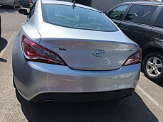 2013 Hyundai Genesis Coupe 2.0T for sale 100895934