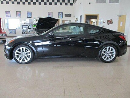 2013 Hyundai Genesis Coupe 2.0T for sale 100971640