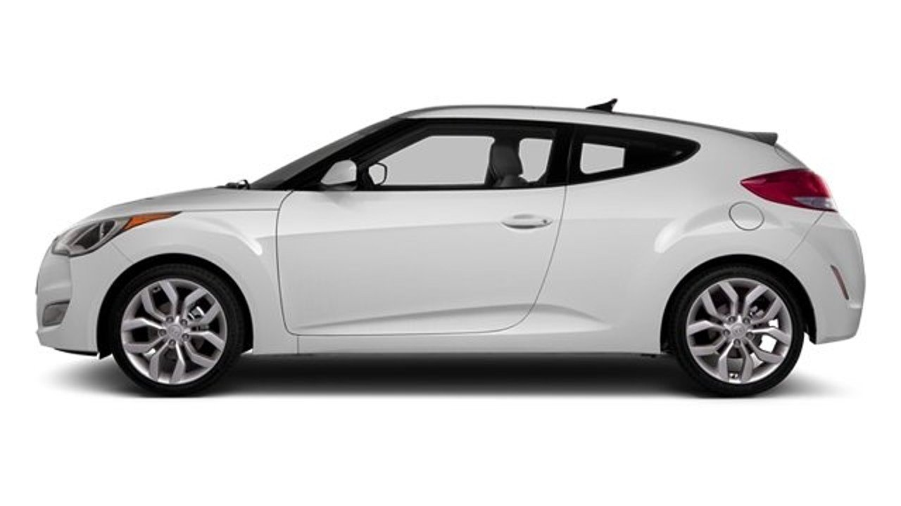 2013 Hyundai Veloster for sale 101055162