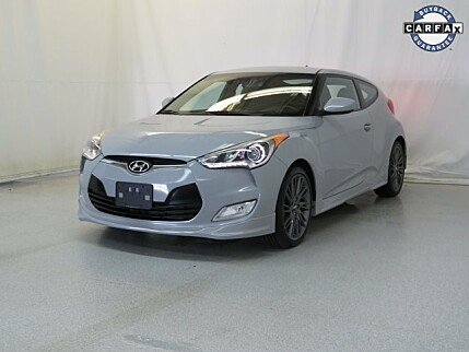 2013 Hyundai Veloster for sale 100969702