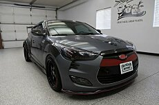 2013 Hyundai Veloster for sale 100976126