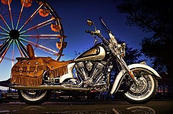 2013 Indian Chief for sale 200489551