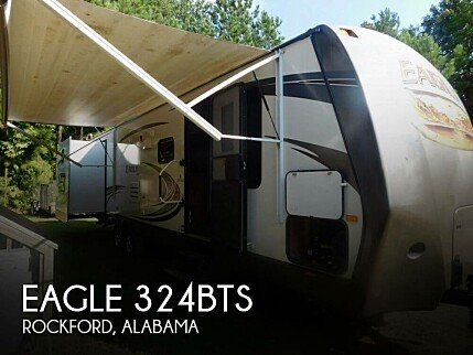 2013 JAYCO Eagle for sale 300110544